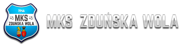 Międzyszkolny Klub Sportowy Zduńska Wola Logo